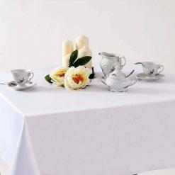 Teflon damaszt, teflonosa abrosz, asztalterítő webáruház