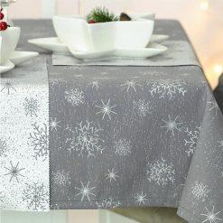 Karácsonyi asztalterítők